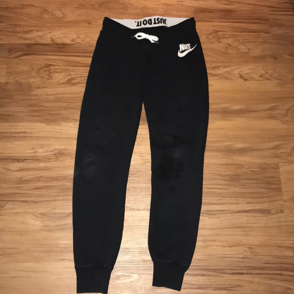nike jogging just do it